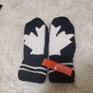 BRAND NEW  🏷 Parkhurst Canada Gloves